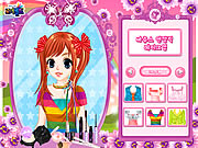 Click to Play Mirror Beauty