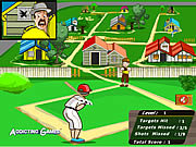 Click to Play Baseball Mayhem