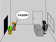 Click to Play Star Wars: The Hunt For Vader Part 1