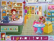 Click to Play Personal Shopper