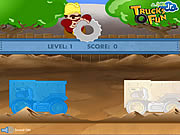 Click to Play Trucks Fun