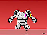 Click to Play Dance of the Robot