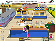 Click to Play Mithai Ghar - Indian Sweets Shop