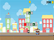 Click to Play Super Raynes World