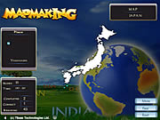Click to Play Map Making