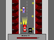 Click to Play Starsky and Hutch Game