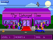 Click to Play Valet Ballet