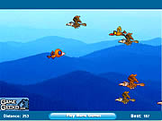 Click to Play Birdie Game