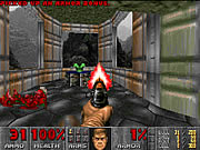 Click to Play Doom 1