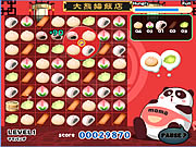 Click to Play Panda Food