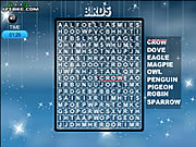 Click to Play Word Search Gameplay - 12