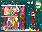 Click to Play Christmas Cutie
