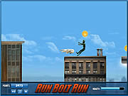Click to Play Run Bolt Run