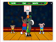 Click to Play Frank Town Hoops