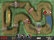 Click to Play Offroad Trophy