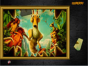 Click to Play Puzzle Mania Ice Age
