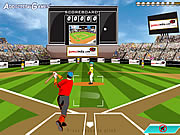 Click to Play Homerun Mania