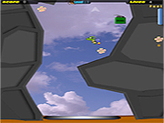 Click to Play Turtle Flight