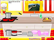 Click to Play World Class Chef: China