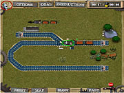 Click to Play Trains