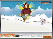 Click to Play Shaun White Will Eat You