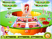 Click to Play Fairyland Juice Center