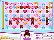 Click to Play Milk Candy Shower