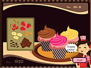Click to Play Muffintastic