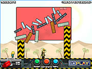 Click to Play Building Blaster 2