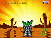 Click to Play Hulk Power Game