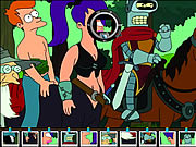 Click to Play Photo Hunt - Futurama