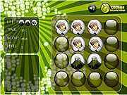 Click to Play Ben 10 Memory Balls