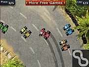 Click to Play Monster Truck Racing