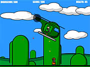 Click to Play Heli Attack 1