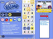 Click to Play Word Bump