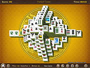Click to Play Mahjong Tower