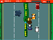 Click to Play Dog Catcher