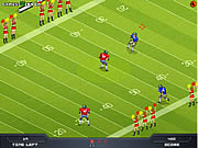Click to Play Quarterback Carnage