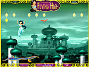 Click to Play Jasmine's Flying High