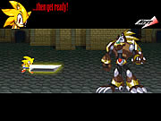 Click to Play Final Fantasy Sonic X4