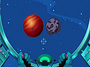 Click to Play Duck Dodgers Planet 8 from Upper Mars: Mission 2