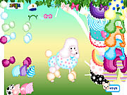 Click to Play Poddle Pamper