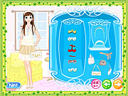 Click to Play Romantic Dinner Dressup