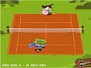 Click to Play Box-Brothers Tennis