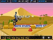 Click to Play Acrobatic Rider