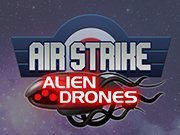 Click to Play Air Strike Alien Drones