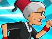 Click to Play Angry Gran Run - Turkey