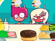 Click to Play Burger Bonanza