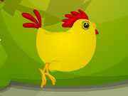 Click to Play Chicken Jumps