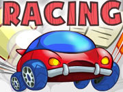 Click to Play Desktop Racing